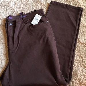 💄 Gloria Vanderbilt Classic Fit Jeans